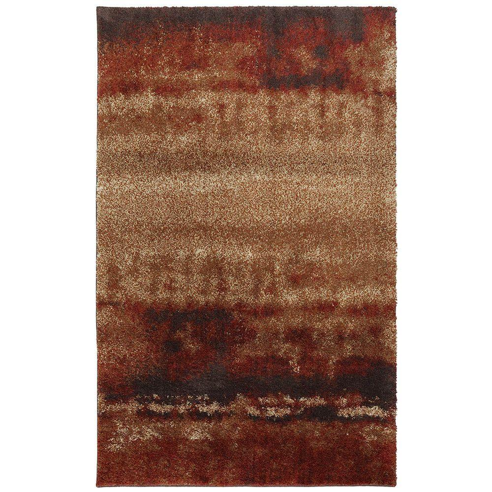 American Rug Craftsmen Stratus Picante 8 ft. x 11 ft. Area Rug