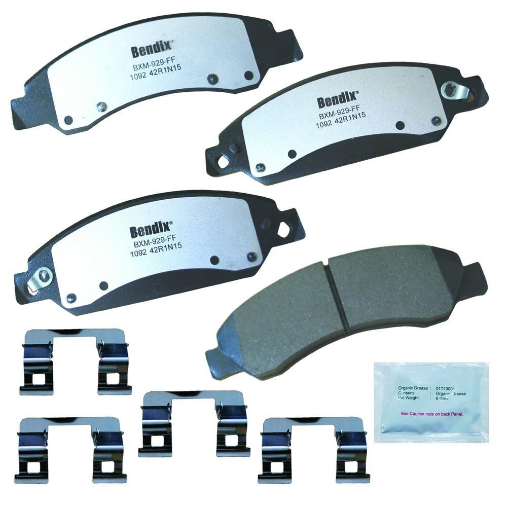 MDK0145 NEW MINTEX BRAKEBOX FRONT BRAKE DISC /& PADS KIT SET