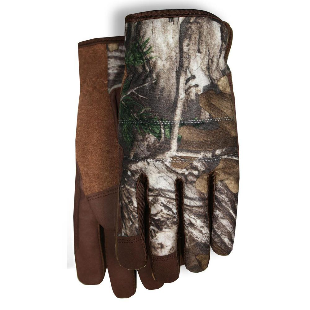 Realtree Max Performance Lined Glove