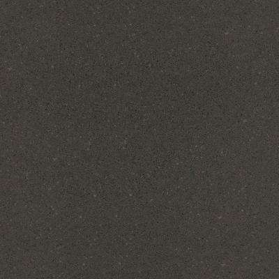 5 ft. x 12 ft. Laminate Sheet in Smoky Topaz with Premium Textured Gloss Finish