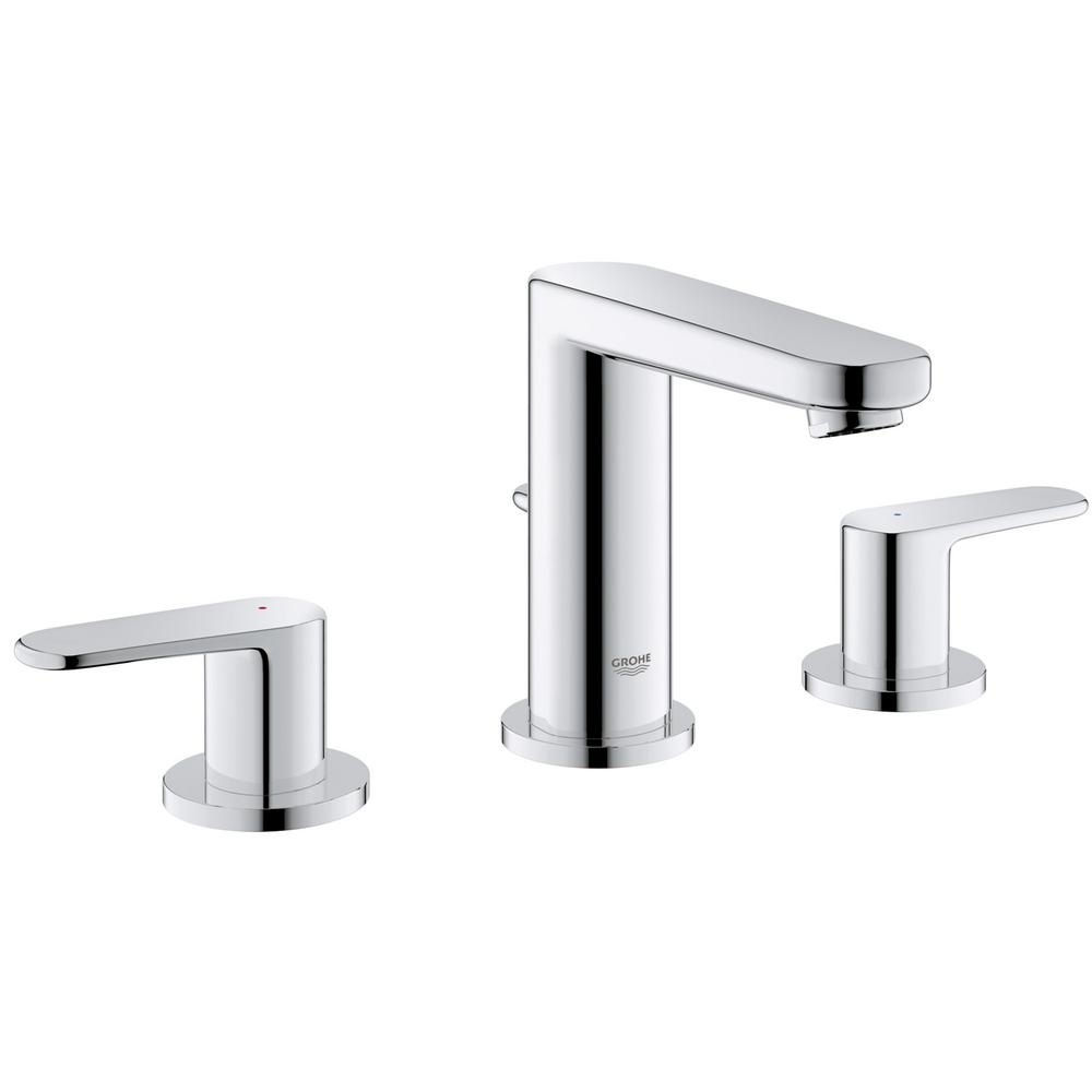 Grohe Bathroom Faucets Home Decoration Interior House Designer