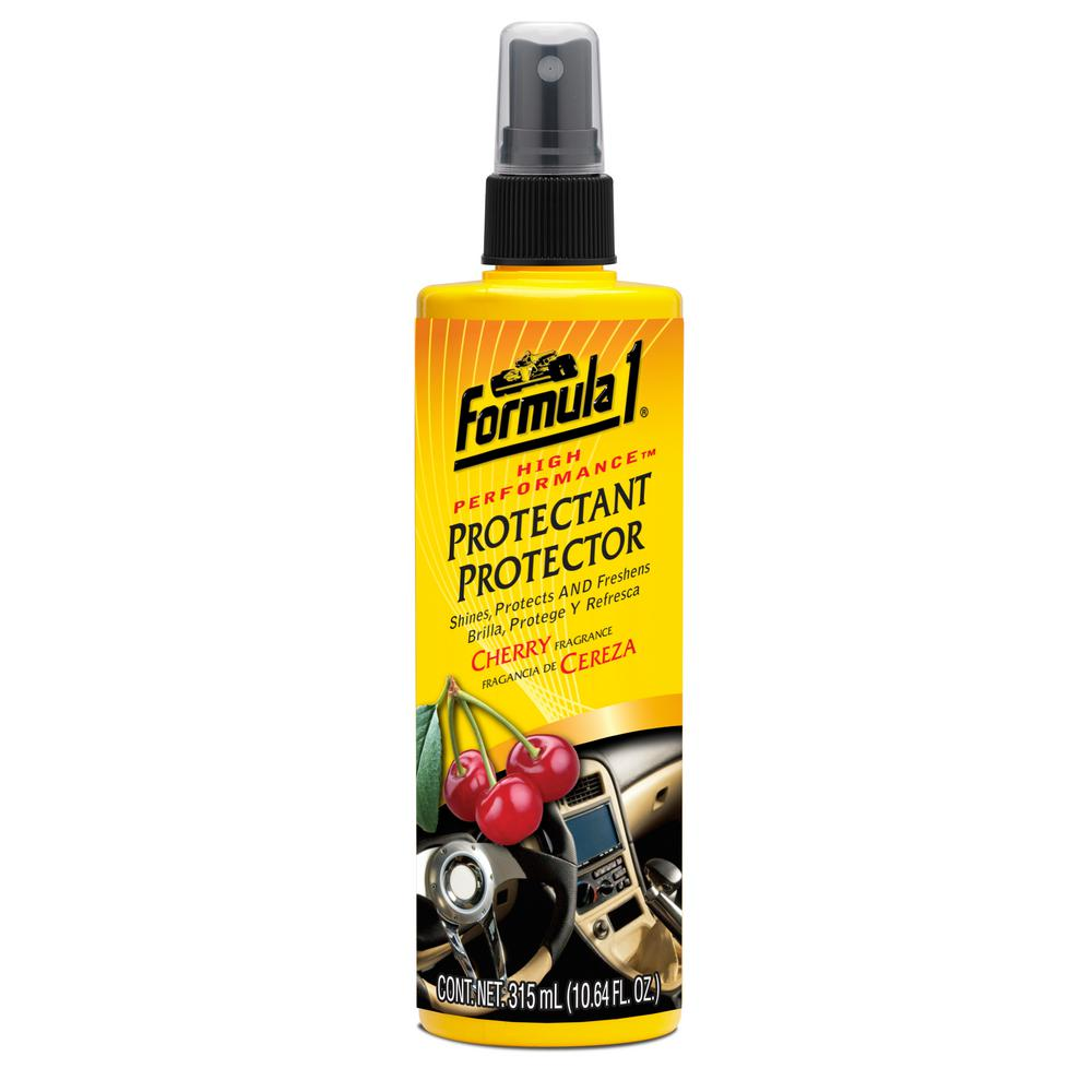Formula 1 Cherry Protectant