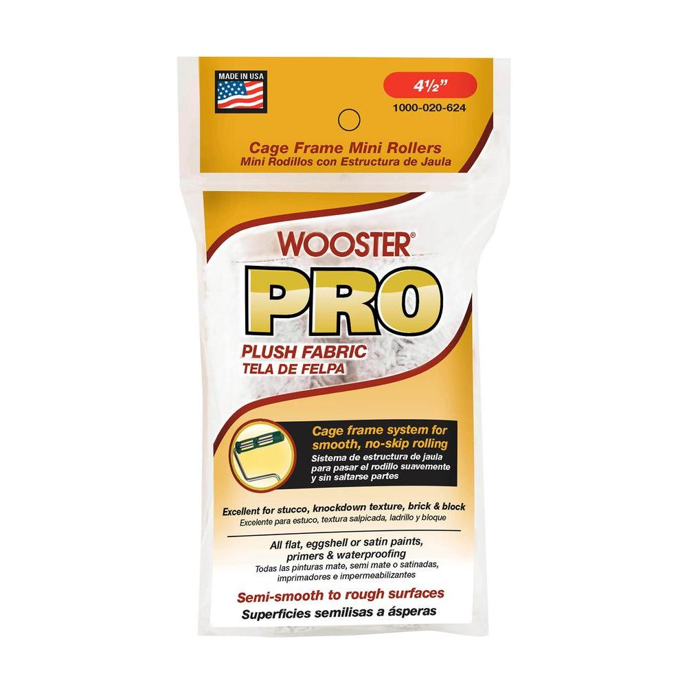 Upc 071497178183 Paint Roller Covers Wooster Pro