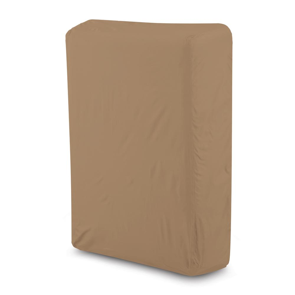 Everbilt Everbilt Window/Wall Evaporative Cooler Cover, Brown