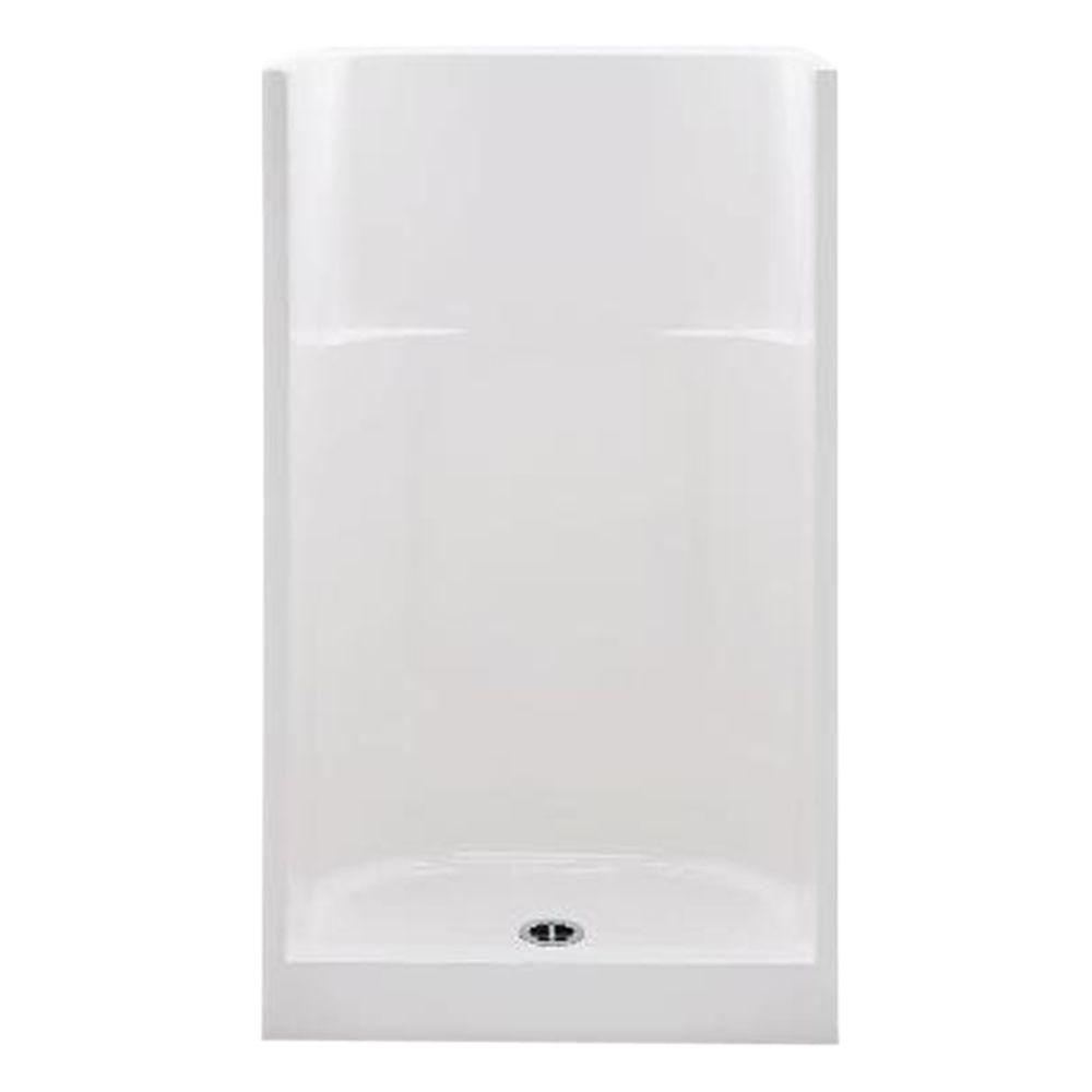 Everyday Smooth Wall 36 in. x 36 in. x 72 in.