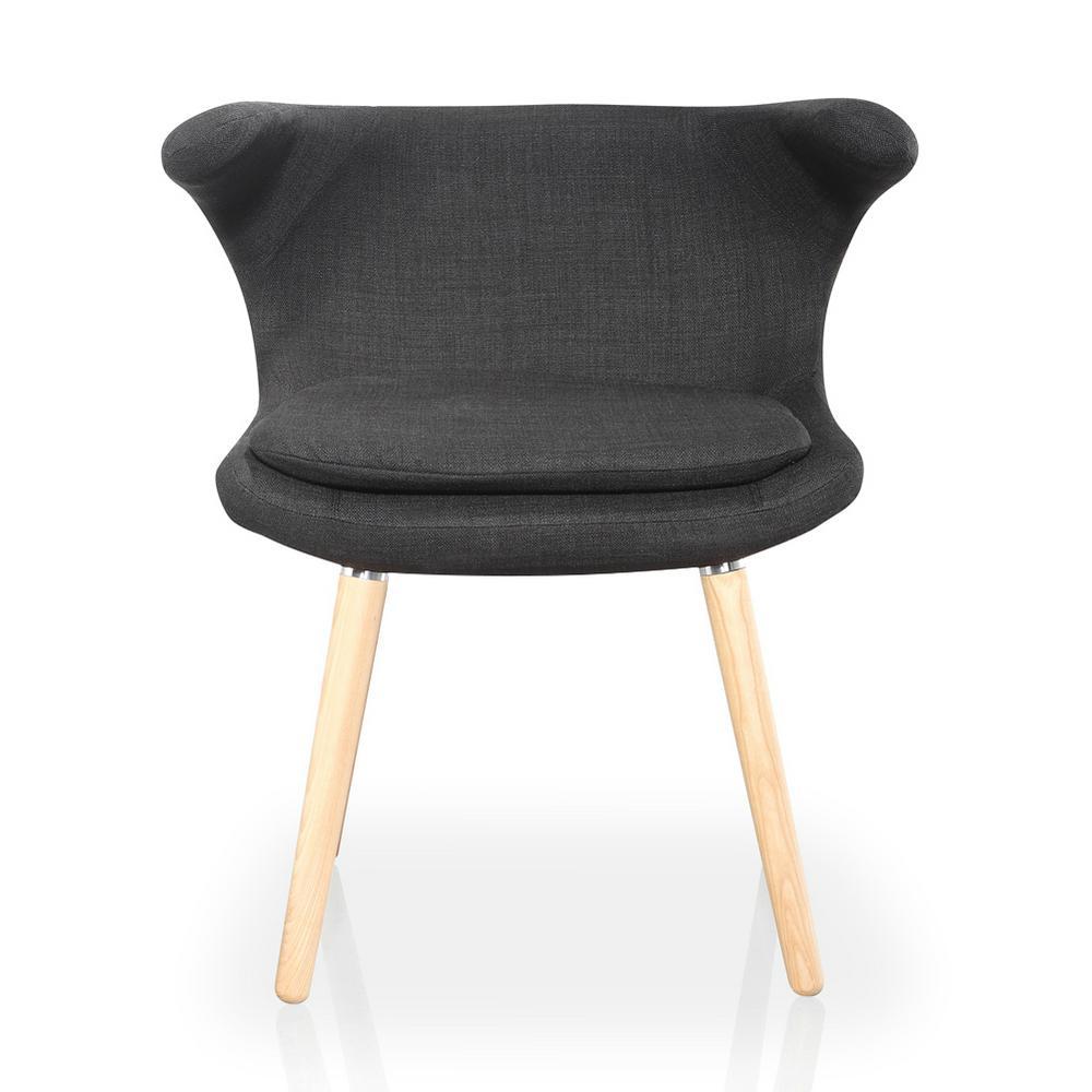 CEETS Black Clipper Chair AC012-BK