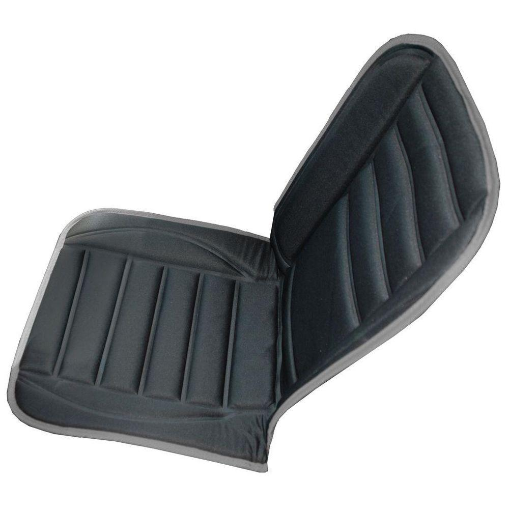 geared up heated car seat cushion h hc 100 the home depot. Black Bedroom Furniture Sets. Home Design Ideas