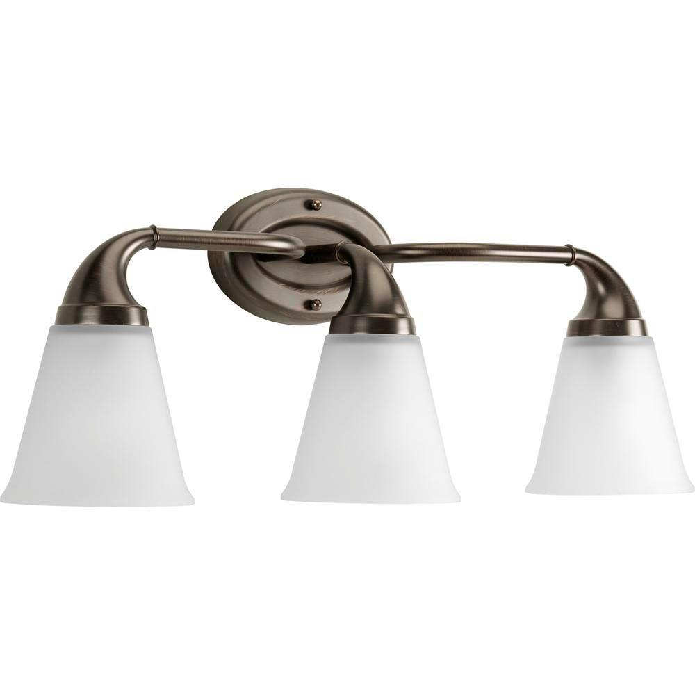 Progress Lighting Lahara Collection 3 Light Venetian