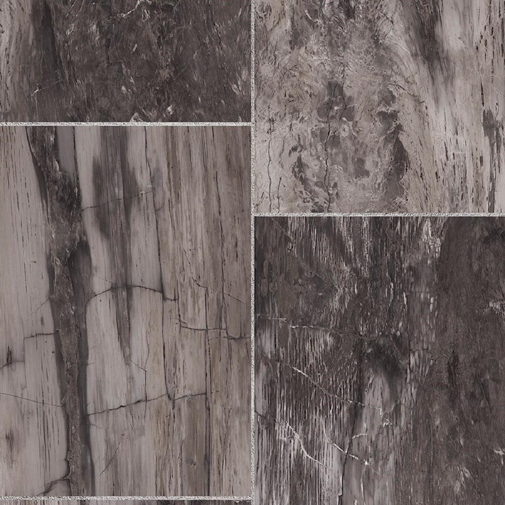 Armstrong Flooring Pickwick Landing Ii: Sheet Vinyl Flooring Grey Wood