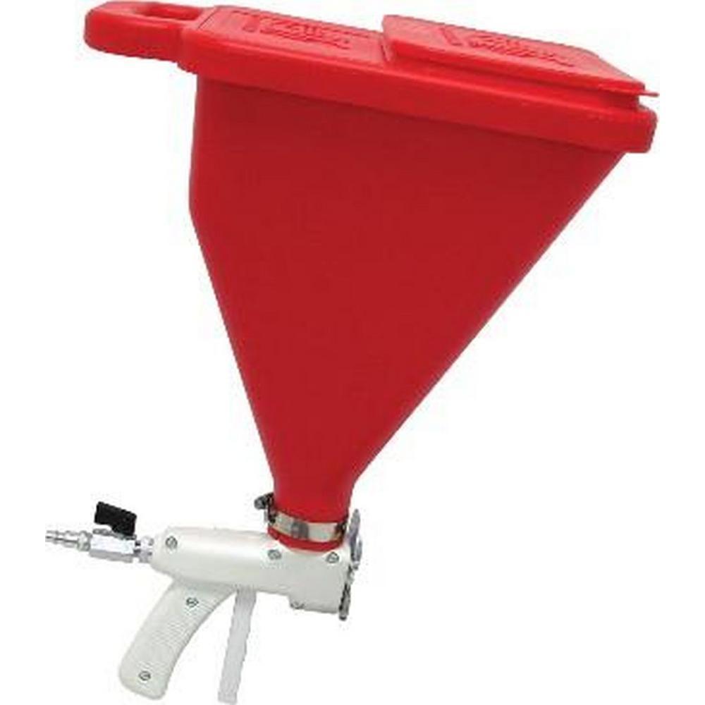 SprayMate Drywall Hopper Gun
