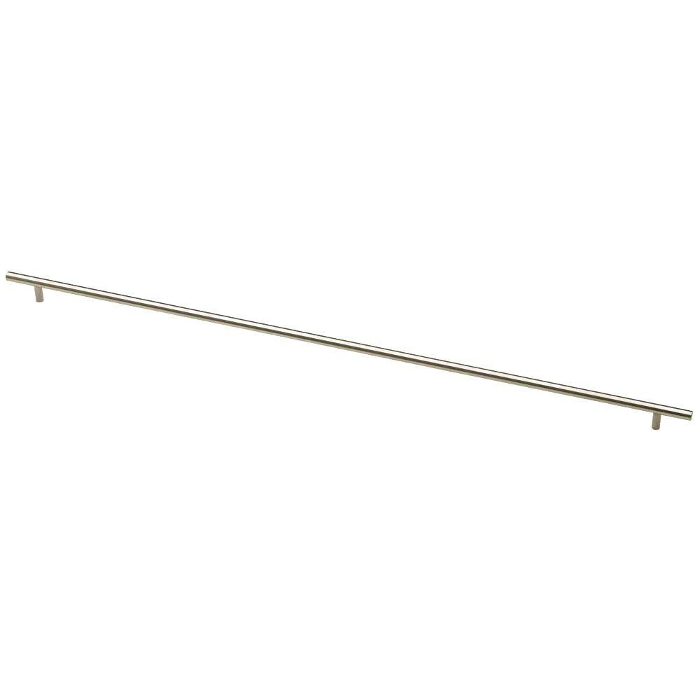 30-1/4 in. (768mm) Stainless Steel Bar Pull