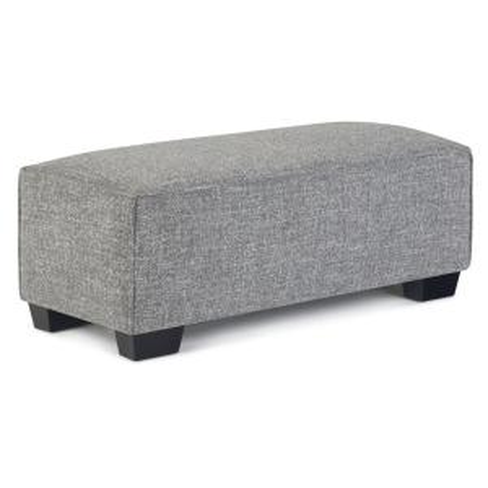 Astounding Simpli Home Bainbridge 48 In Wide Smoke Grey Fabric Theyellowbook Wood Chair Design Ideas Theyellowbookinfo