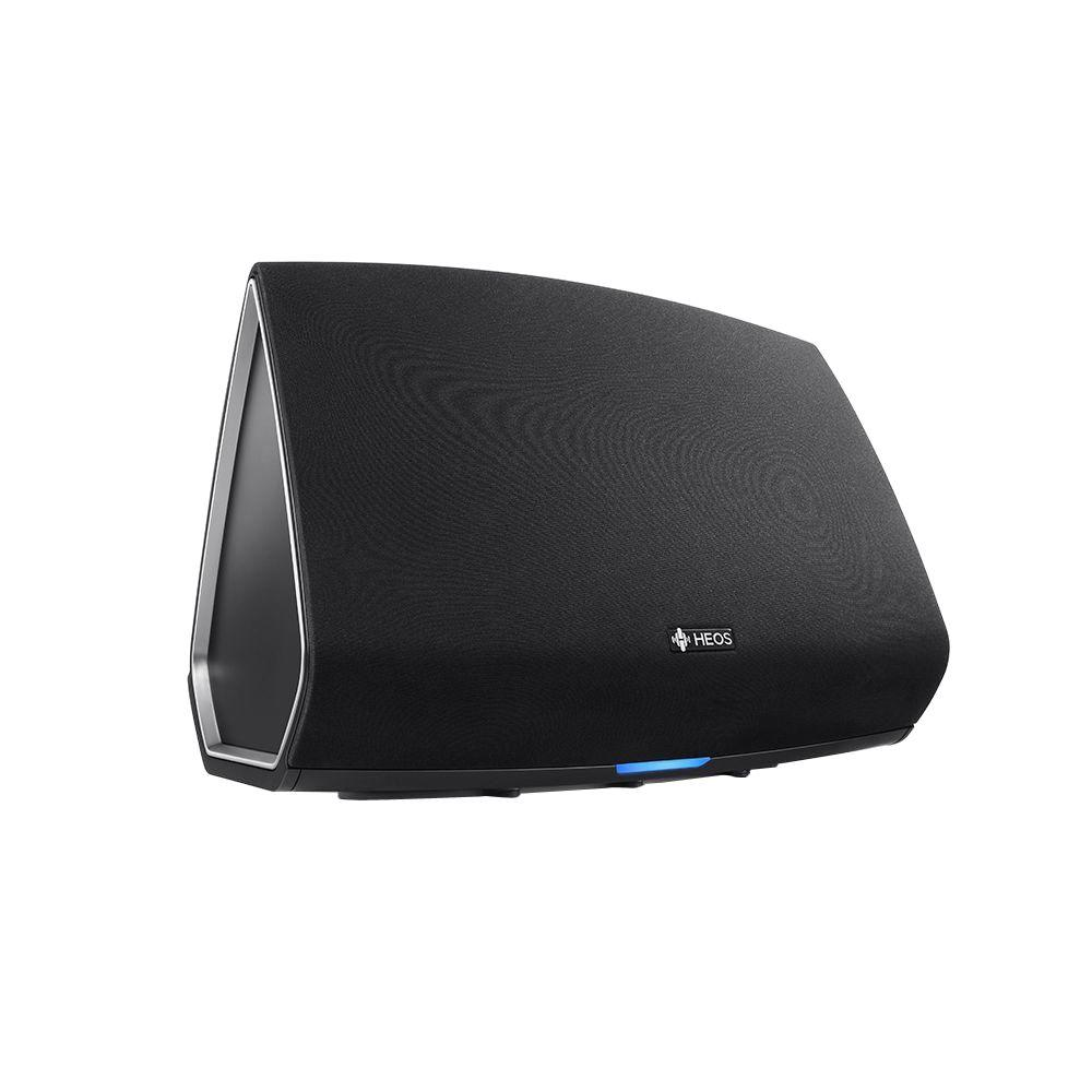 Denon HEOS Freestanding Wireless Speaker - Black