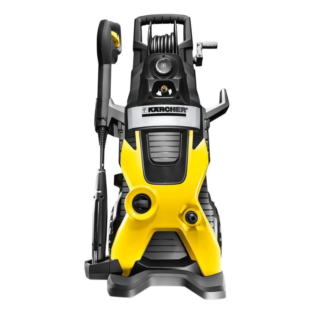 karcher k5 premium 2 000 psi 1 4 gpm electric pressure washer the home depot. Black Bedroom Furniture Sets. Home Design Ideas