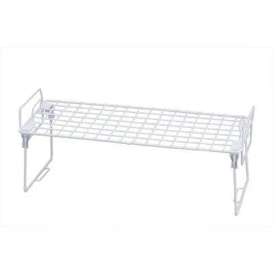 18 in. x 7 in. Steel Cabinet Shelf (Set of 2)