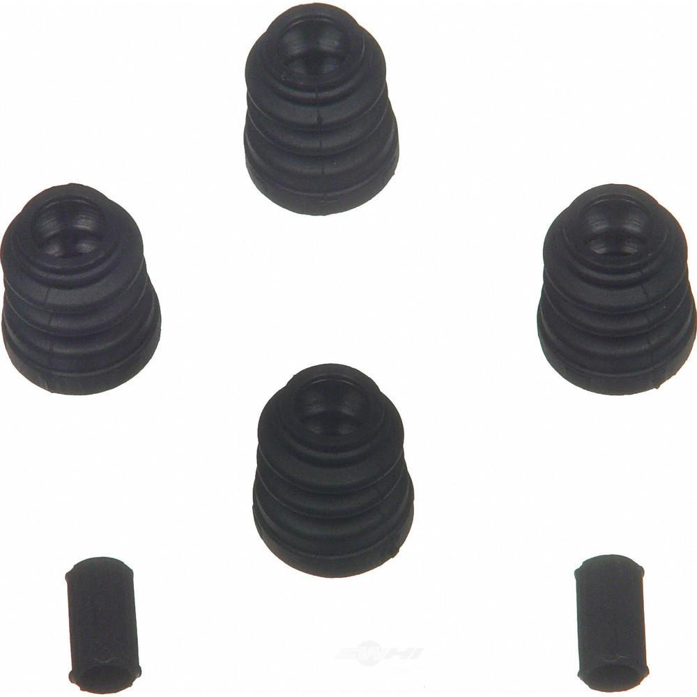Disc Brake Caliper Guide Pin Boot Kit - Front