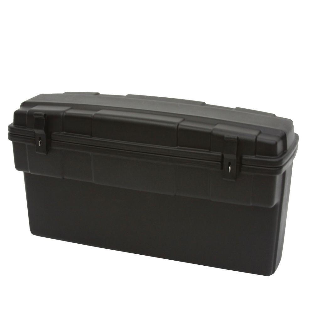 UTV Saddle Single Storage Box