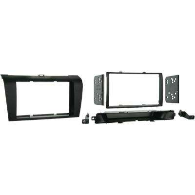 2004-2009 Mazda 3 ISO Double-DIN Installation Kit