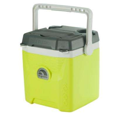 Quantum 12 Qt. Cooler with Cup Holders