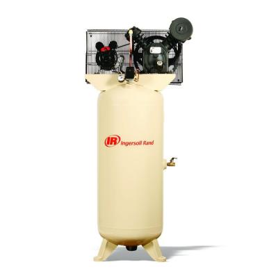 Type 30 Reciprocating 60 Gal. 5 HP Electric 230-Volt 3 Phase Air Compressor