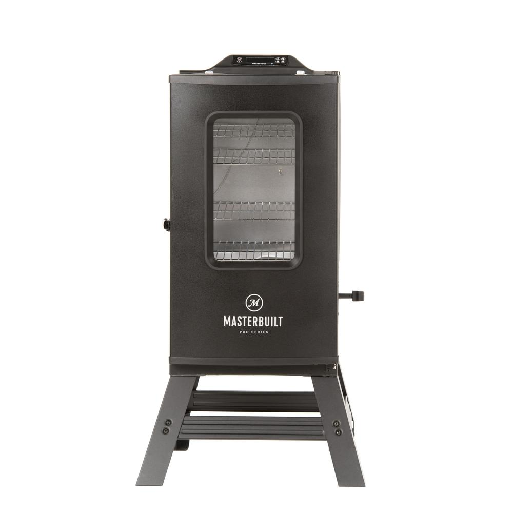 Masterbuilt Pro MES 130P Bluetooth Digital Electric Smoker