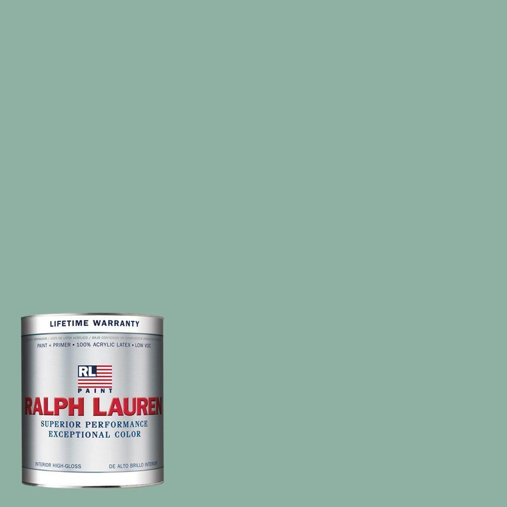 Ralph Lauren 1-qt. Hotel du Cap Hi-Gloss Interior Paint