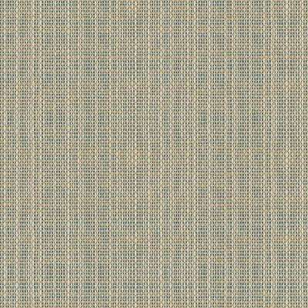 Kent Taupe Faux Grasscloth Wallpaper Sample