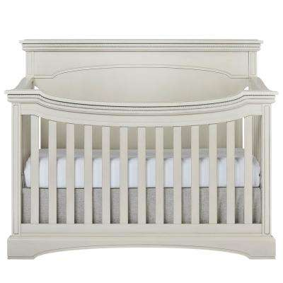Catalina Cloud Flat Top Convertible Crib