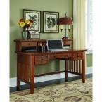Martha Stewart Living Ingrid Rubbed Gray Desk-9709100270 ...