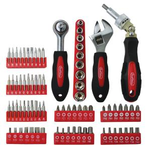 Best Value Hand Tool Set (77-Piece) by Best Value