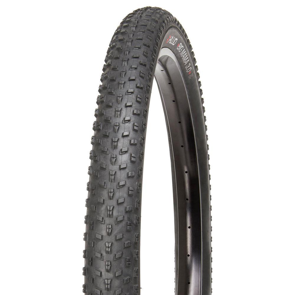 Big Mama 27.5 in. x 3.0 in. Fat Tire Wire Bead Tire