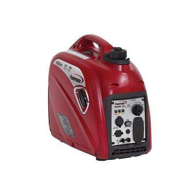 1600-Watt Gasoline Powered Portable Inverter Generator with OHV Engine