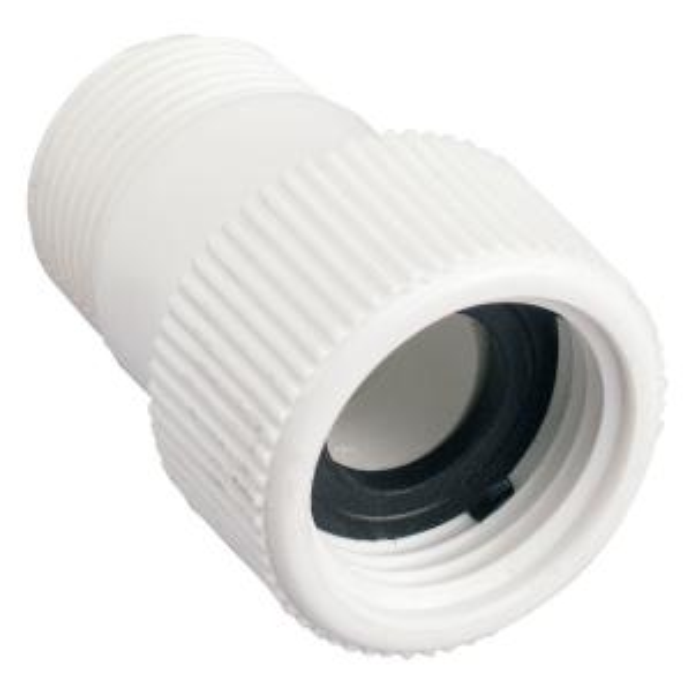 MNPT X FHT PVC Swivel