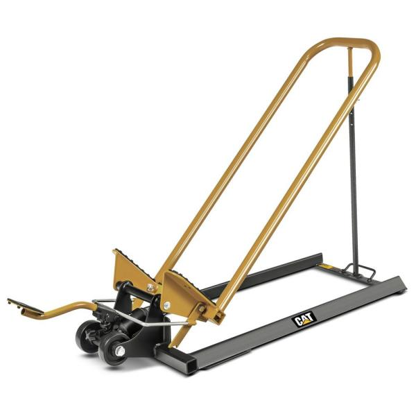 600 lbs. Capacity Side Lift Hydraulic Lawn Mower Jack