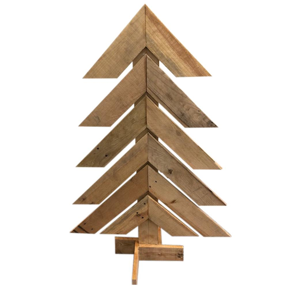Dimensions Pallet Board Holiday Tree Kit