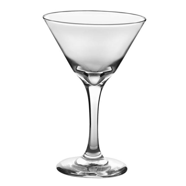 Libbey Martini Party 75 Oz Martini Glass Set 12 Pack 3733s12