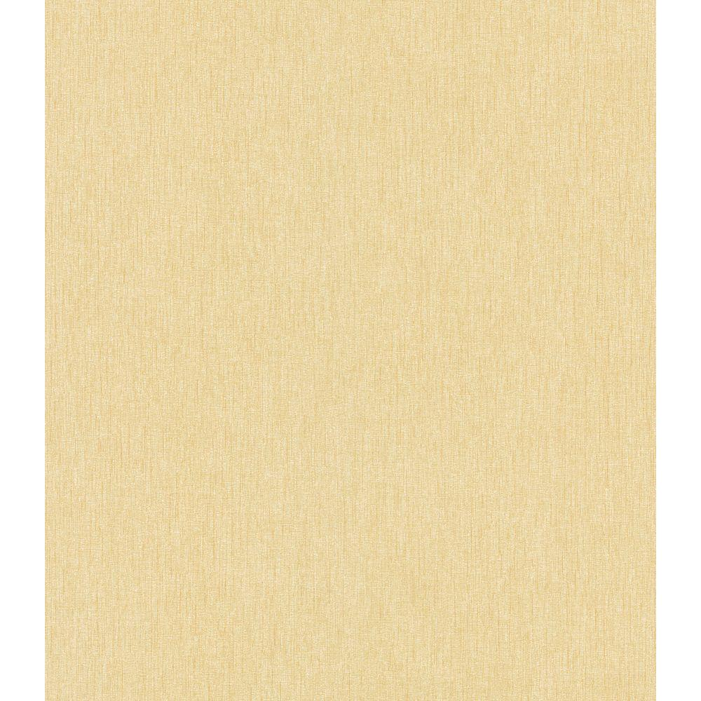Brewster 56 sq. ft. Stitched Linen Wallpaper