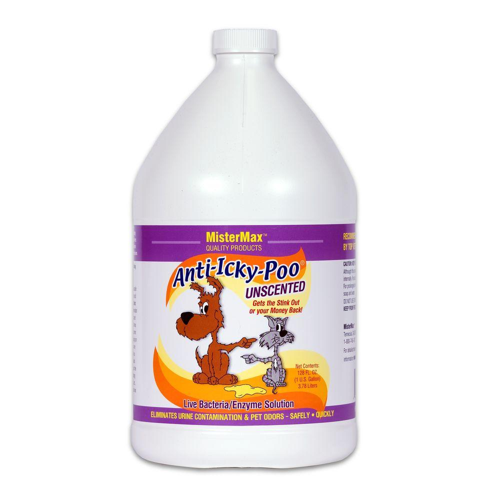128 oz. Unscented Odor Remover