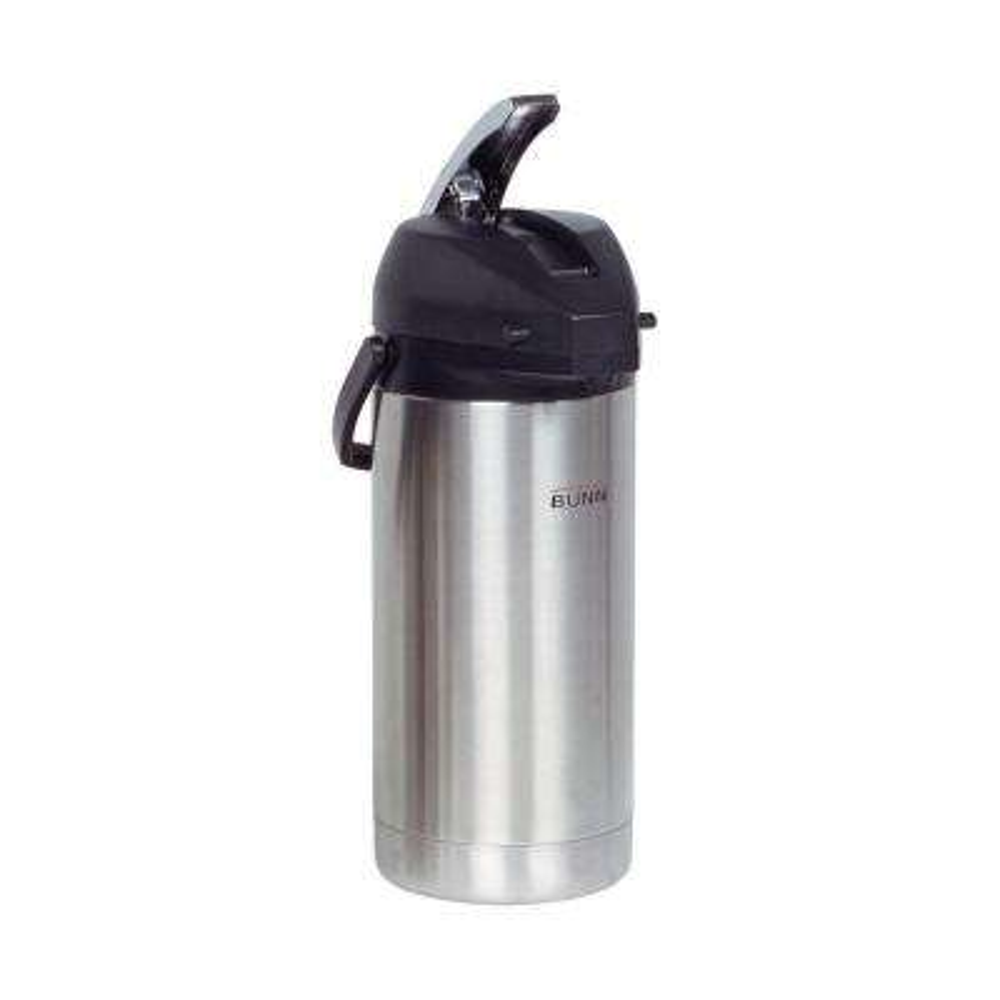 3.8 Liter SST Lined Airpot