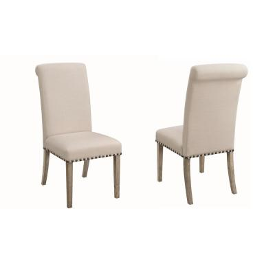 Upholstery - Fabric - Dining Chairs - Kitchen & Dining Room ...