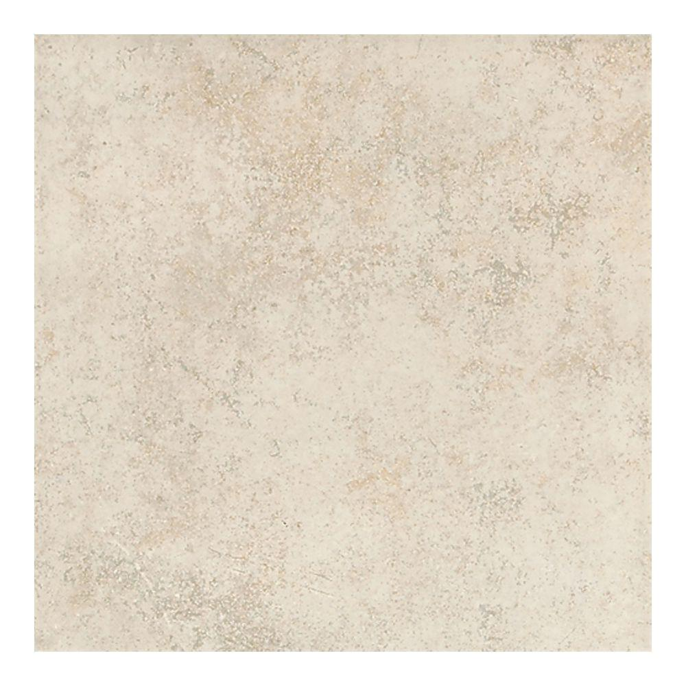 Brixton Bone 18 in. x 18 in. Ceramic Floor and Wall