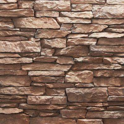 Shadow Ledge Stone Kanella 10 lin. ft. Handy Pack Manufactured Stone