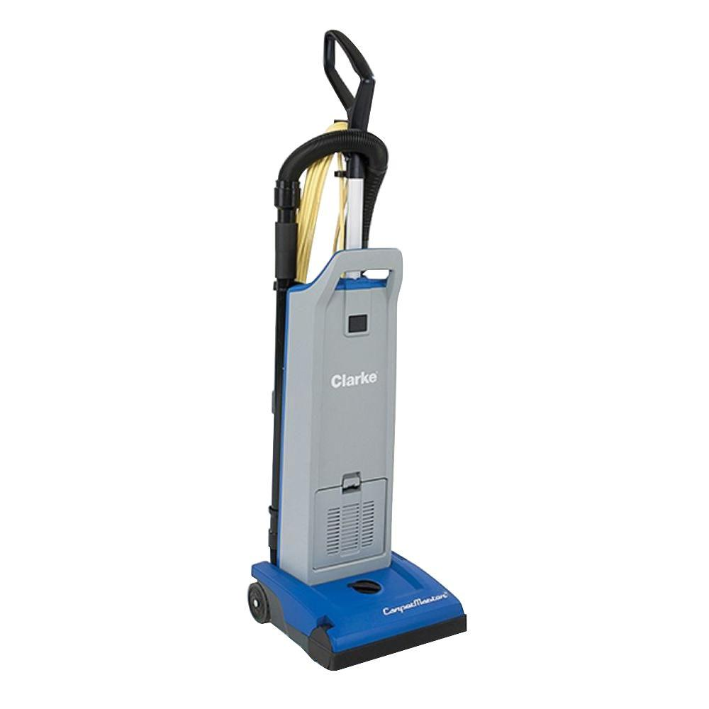 Clarke CarpetMaster 112 Upright Vacuum Cleaner