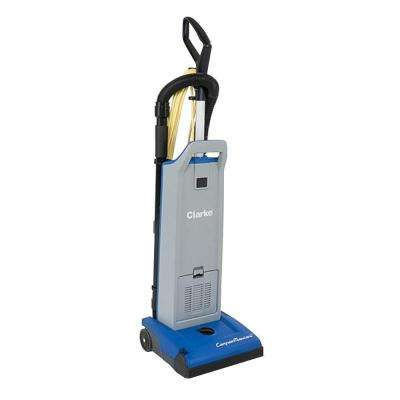 CarpetMaster 112 Upright Vacuum Cleaner
