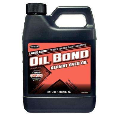 1 qt. Oil Bond