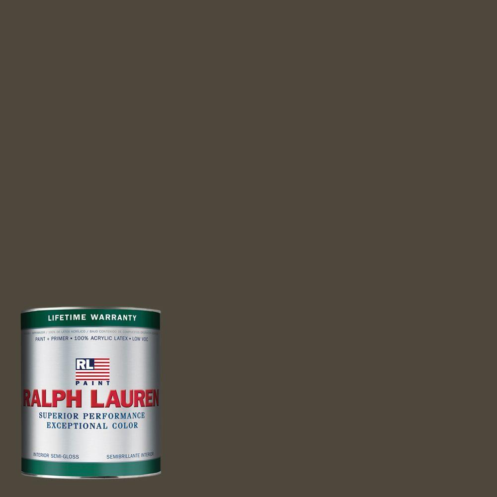 Ralph Lauren 1-qt. Crosby Semi-Gloss Interior Paint