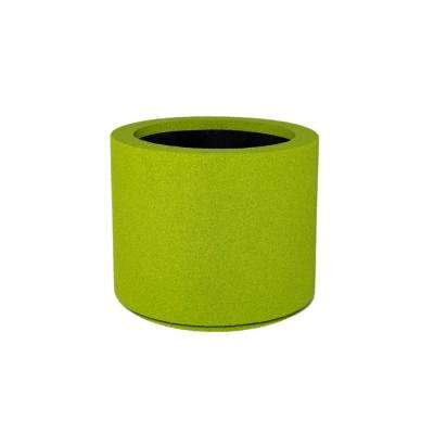 Baja 23 in. x 19 in. Greenery Round Planter