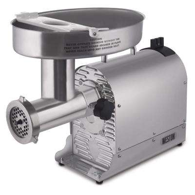 Pro Series #22 Electric 1.5 HP Meat Grinder