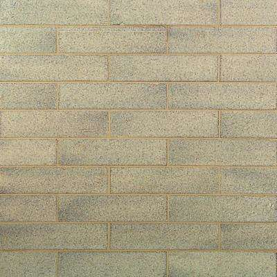Rhythmic Dunes 2 in. x 9 in. 12mm Glazed Clay Subway Tile (30-piece 4.63 sq. ft. / box)
