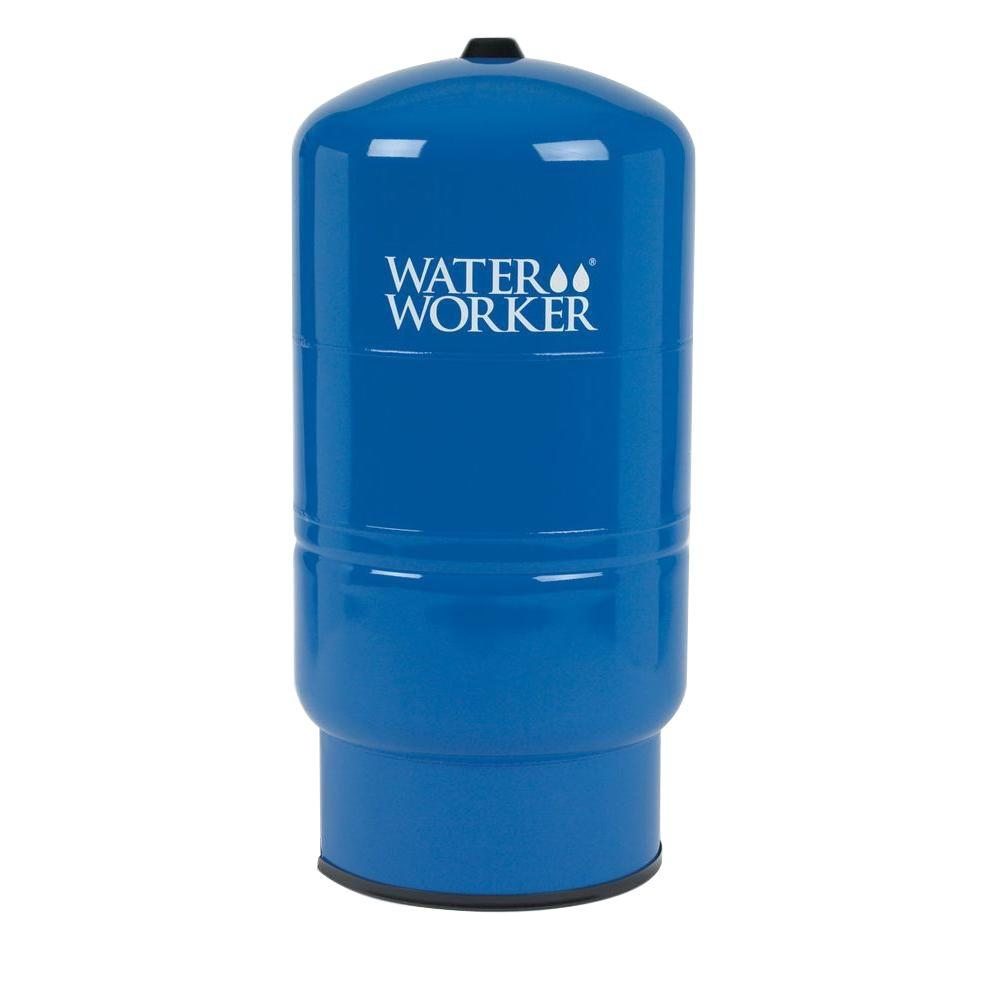 Water Worker 32 Gal Pressurized Well Tank